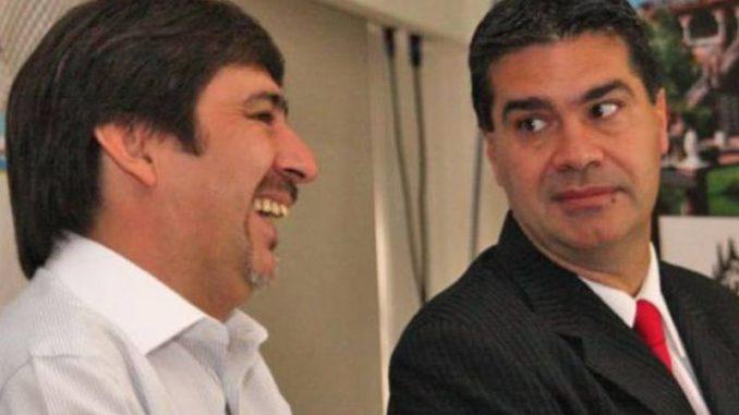 Gustavo Martinez y Capitanich